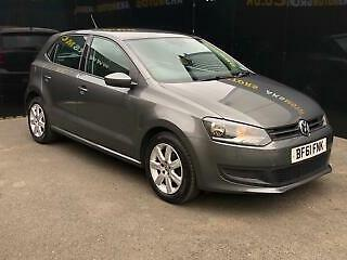 Volkswagen Polo 1.4 85ps 2010MY SE