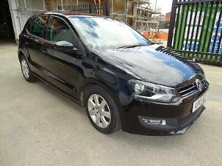 Volkswagen Polo 1.4 85ps DSG Automatic Match Edition