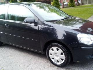 Volkswagen Polo 1.4 S 3dr * Low Mileage 46000 Miles