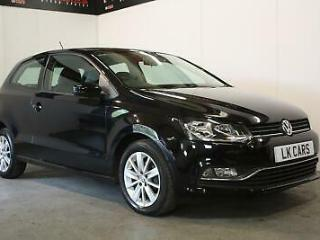 Volkswagen Polo 1.4TDI 75ps BMT s/s 2015MY SE
