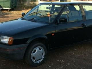 VOLKSWAGEN POLO COUPE mk2 * 1993 * LOW MILEAGE