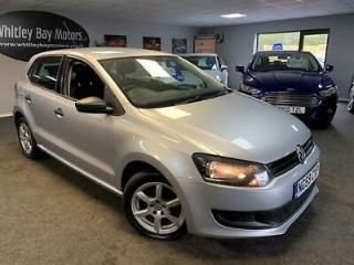 Volkswagen Polo S A/C Hatchback 1.2 Manual Petrol