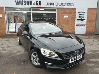 VOLVO S60 2.0 D2 BUSINESS EDITION 2016 1969cc Diesel Manual
