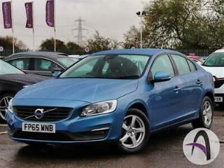 Volvo S60 2.0 D3 150 Business Edition 4dr Geartron