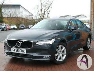 Volvo S90 2.0 D4 190 Momentum 4dr Geartronic