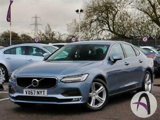 Volvo S90 2.0 D4 190 Momentum Pro 4dr Geartronic