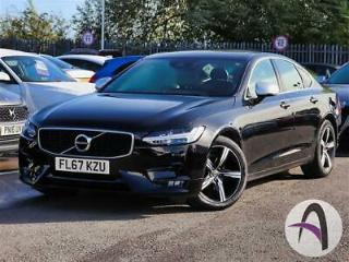 Volvo S90 2.0 D4 190 R DESIGN 4dr Geartronic
