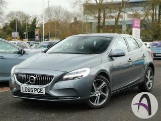 Volvo V40 1.5 T2 122 Inscription 5dr Geartronic Pa