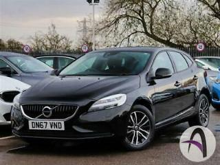 Volvo V40 1.5 T2 122 Momentum 5dr Geartronic Winte