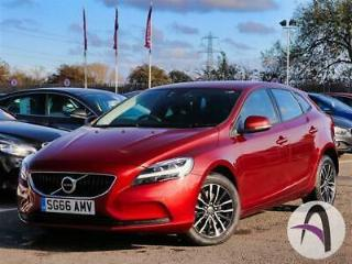 Volvo V40 2.0 D2 120 Momentum 5dr Geartronic
