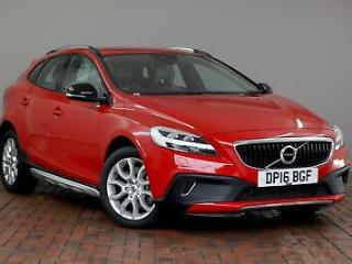 VOLVO V40 T3 [152] Cross Country Pro 5dr
