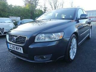 Volvo V50 1.6D 2010MY DRIVe SE FSH TIMING BELT DONE @ 28K