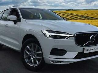 Volvo XC60 2018 Diesel 2.0 D4 Momentum Pro 5dr AWD Geartronic SUV