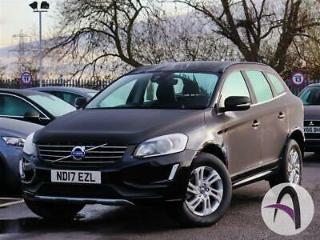 Volvo XC60 2.0 T5 245 SE Nav 5dr 2WD Geartronic