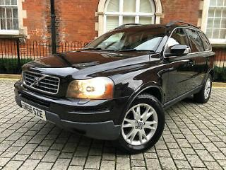 Volvo XC90 2.4TD D5 182bhp AWD AUTO *1 OWNER*FSH*PX WELCOME