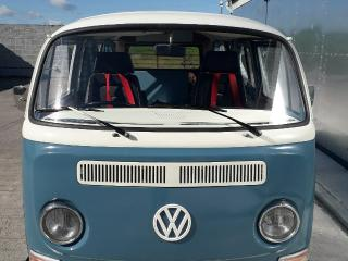 VW T2 BAY WINDOW CAMPER 1969 R/H/D REDUCED PRICE FOR END OF SEASON