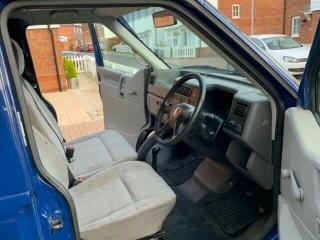 VW Transporter T4 2.5 tdi very low mileage tailgate manual camper convertion