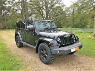 WE'D LOVE TO BUY YOUR WRANGLER JK. STRESS FREE TRANSACTION. CLEARED FUNDS