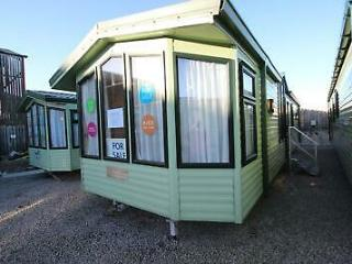 Willerby Aspen | 2010 | 38x12 | 2 Bed | Double Glazing | Central Heating