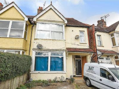 Welldon Crescent, Harrow-On-The-Hill, HA1