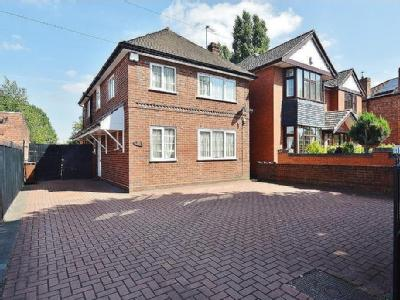 Wellington Road,  Bilston , WV14