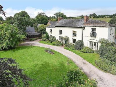 Welsh Newton,  Monmouthshire , NP25