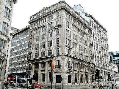 West Africa House Apartments, Water Street, L2