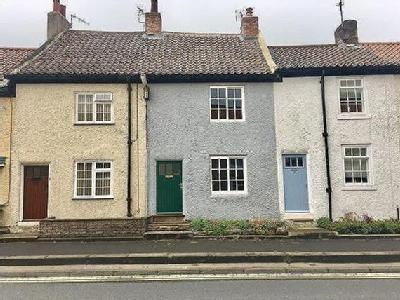 West End, Stokesley, TS9 - Cottage