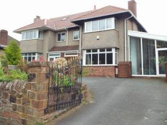 Black Horse Hill, West Kirby, Wirral CH48