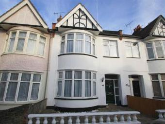 Westminster Drive, Westcliff-on-sea Ss0