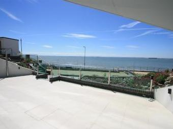 Crowstone Court, Holland Road, Westcliff-On-Sea SS0