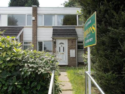 Wetherby Close, Bromford , B36