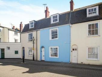 Cove Street, Weymouth DT4 - House