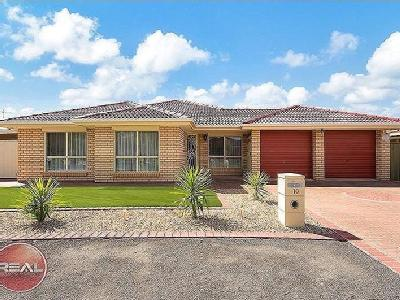 10 Prosperity Way, Andrews Farm, SA, 5114