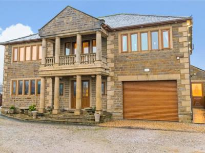 House for sale, Whinney Hill - Garden
