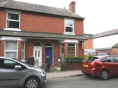 Whipcord Lane, Chester , CH1 - Patio