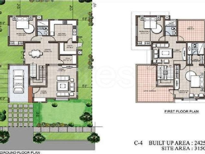 White Field,Other,Bangalore - House