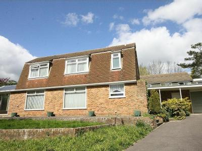 White Hill Drive, Bexhill-On-Sea , TN39