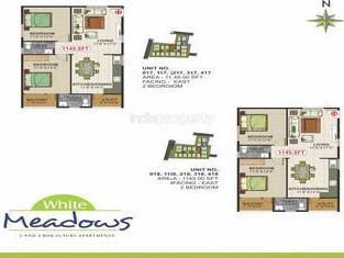 Maruthi homes aecs layout