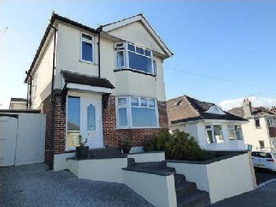 Whitefield Road, Parkstone, BH14