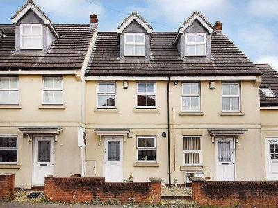 House for sale, Whitehall Road