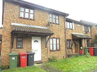 Whitehaven, Slough, Sl1 - Garden