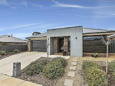 10 Fitzgerald Road, Huntly, VIC, 3551