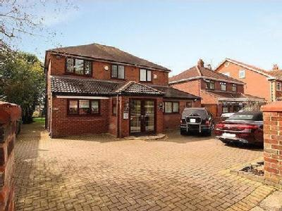 House for sale, Wilbraham Road
