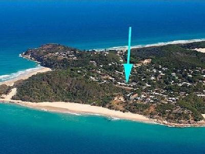 Timbin Road, Point Lookout - Auction