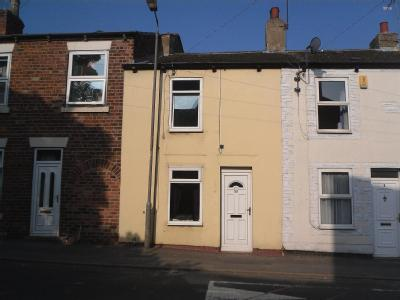 Willow Lane, Featherstone, Wf7