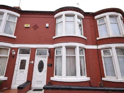 Willowcroft Road, Wallasey, CH44