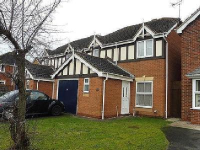 Wilson Close, Thorpe Astley, Le3