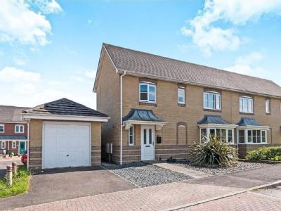 Wiltshire Crescent, Worting, RG22