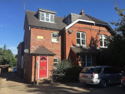 Winchester Road,  Chandlers Ford, SO53